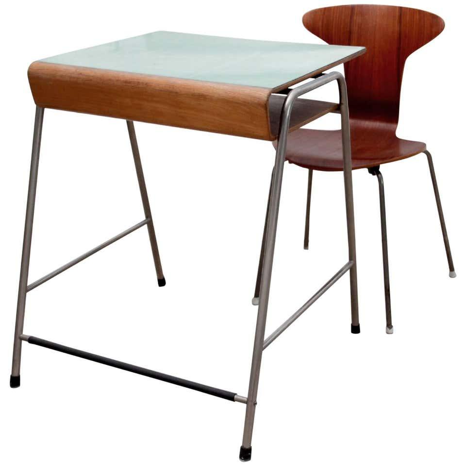 Munkegaard Desk