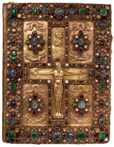 Lindau Gospels