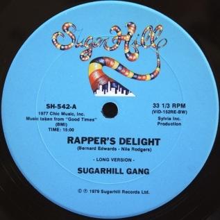 Rapper's Delighte