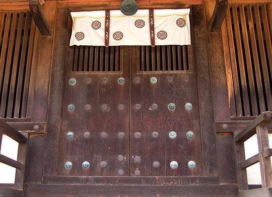 Itakarado Doors