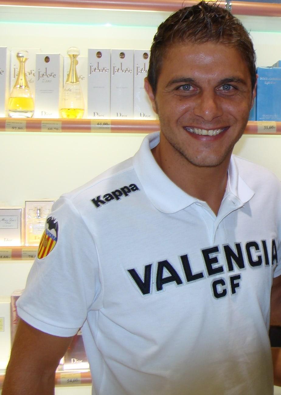 Joaquín Sánchez Rodríguez