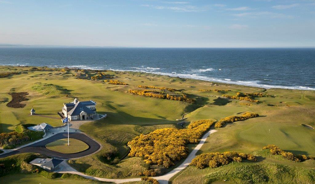 Kingsbarns Golf Links