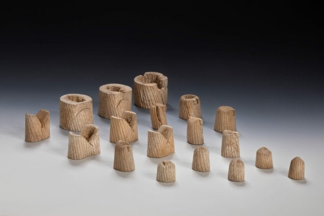 Venafro Chess Set
