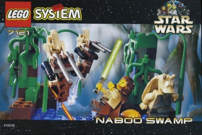 NABOO SWAMP