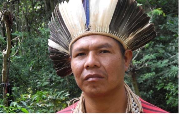 Guaraní Peoples