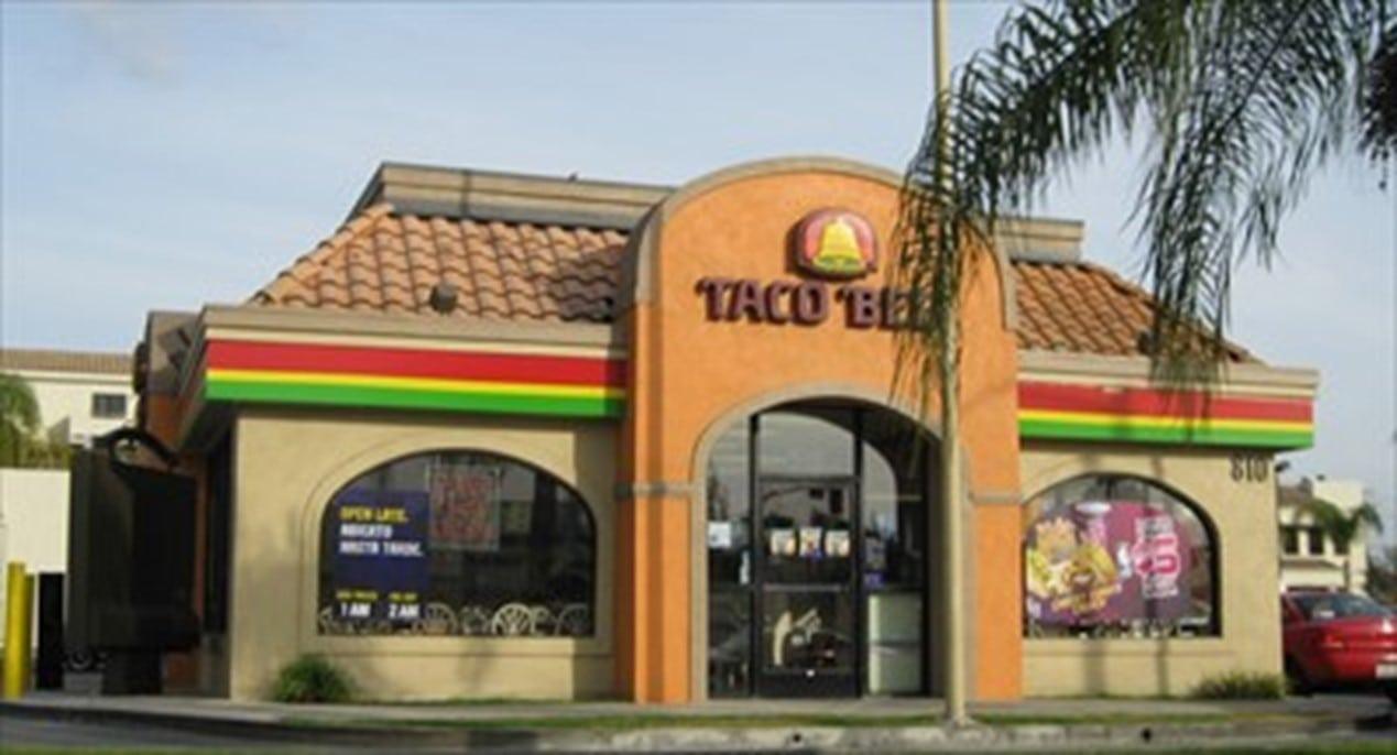 Anaheim Location