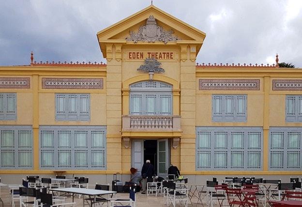 Cinéma Eden Théâtre