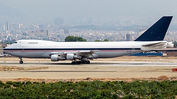 Iran Air Force