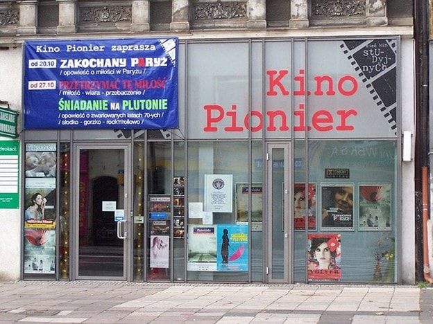 Kino Pionier