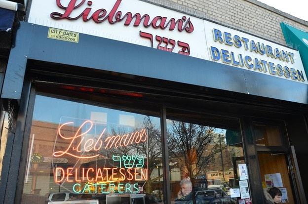 Liebman's Delicatessen