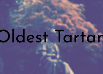 Oldest Tartans