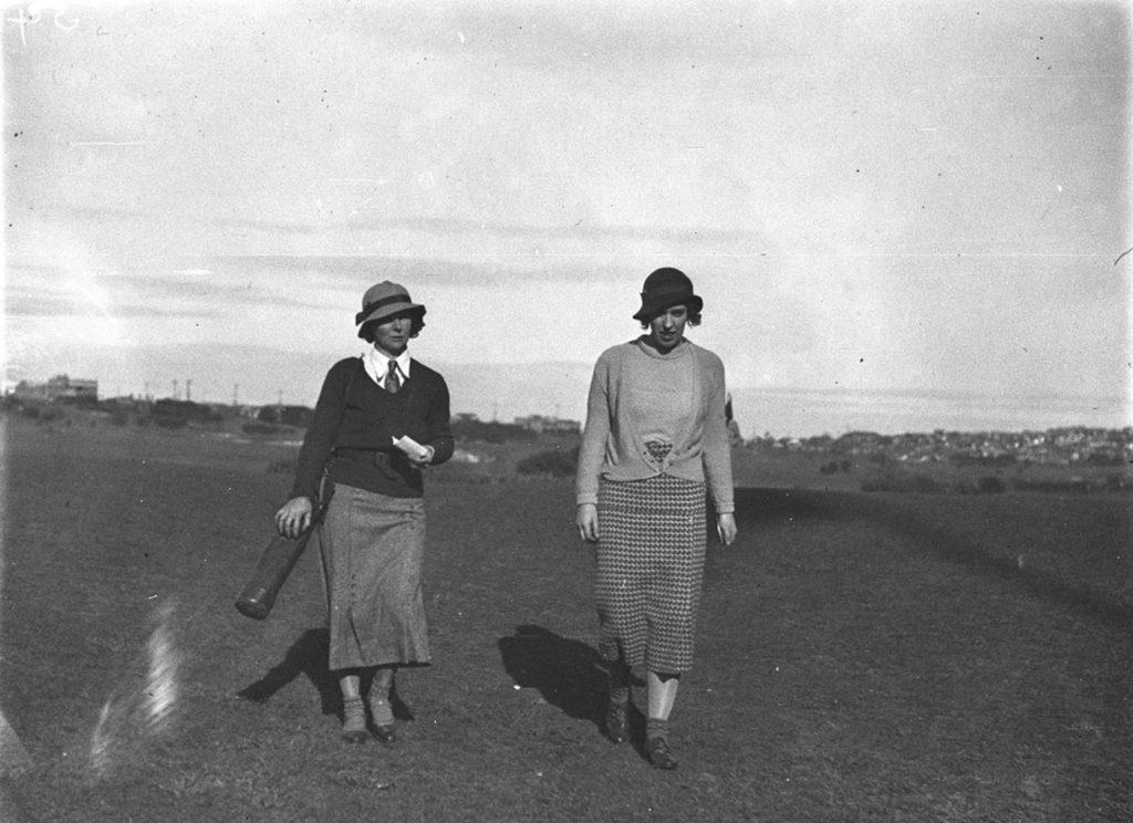 Australian Women's Amateur