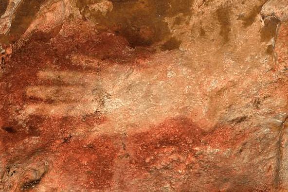 Cave Hands