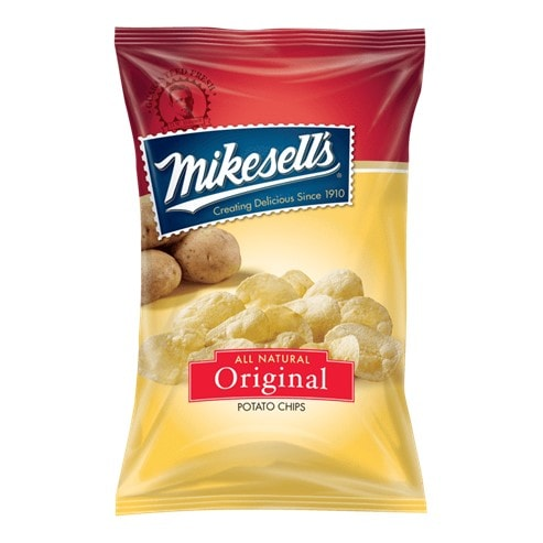 Mikesell's Potato Chip Company
