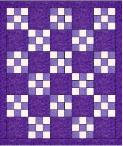 Nine Patch