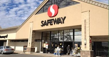 Skaggs/ Safeway