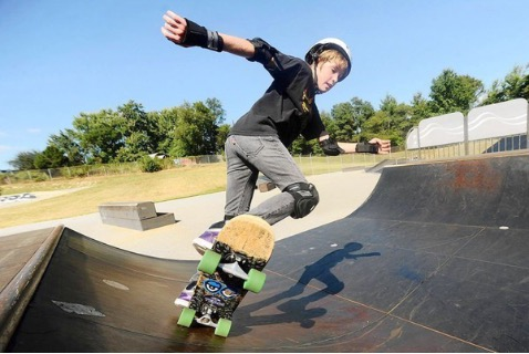 Sandy Hills Skatepark