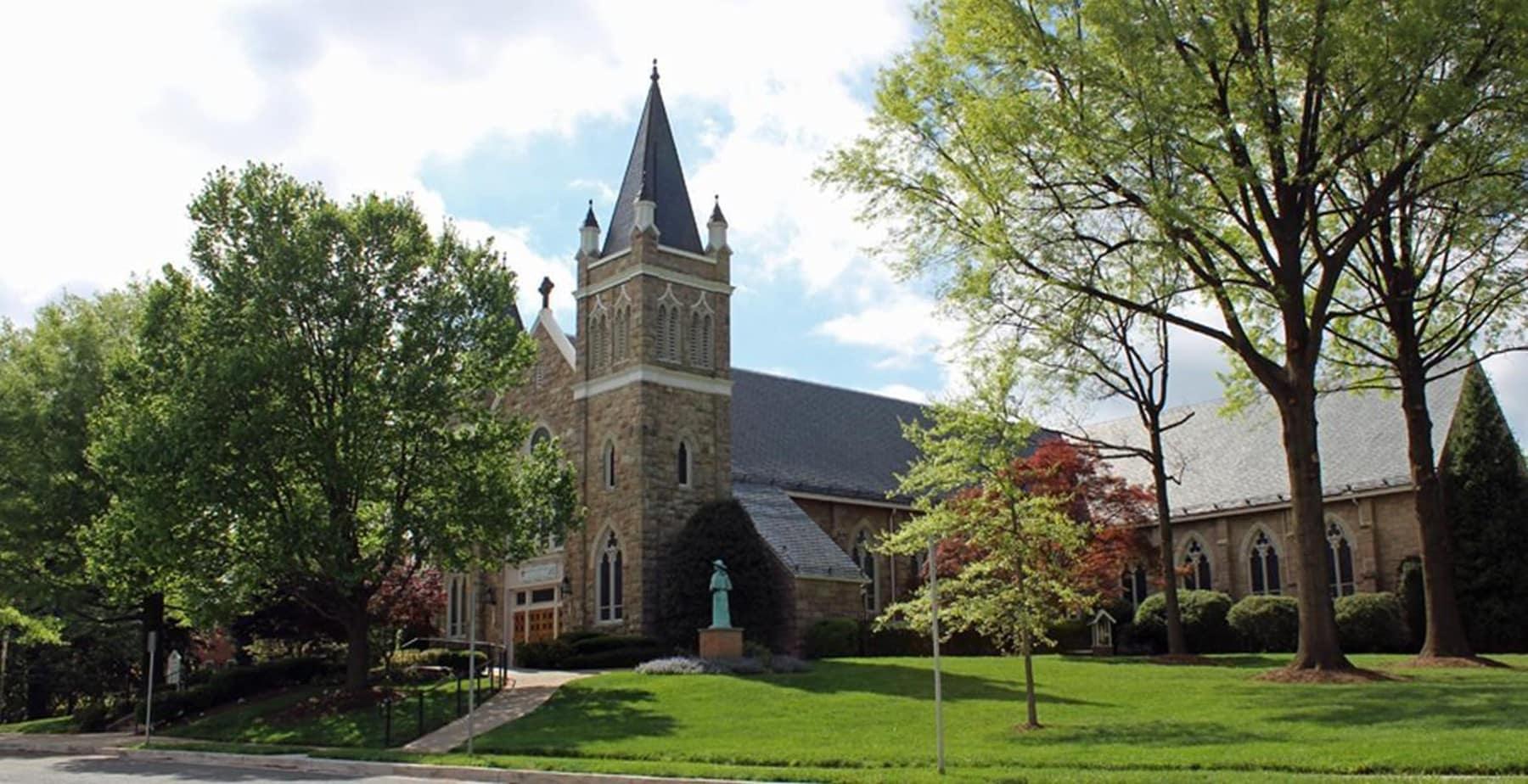 St. James Roman Catholic Church