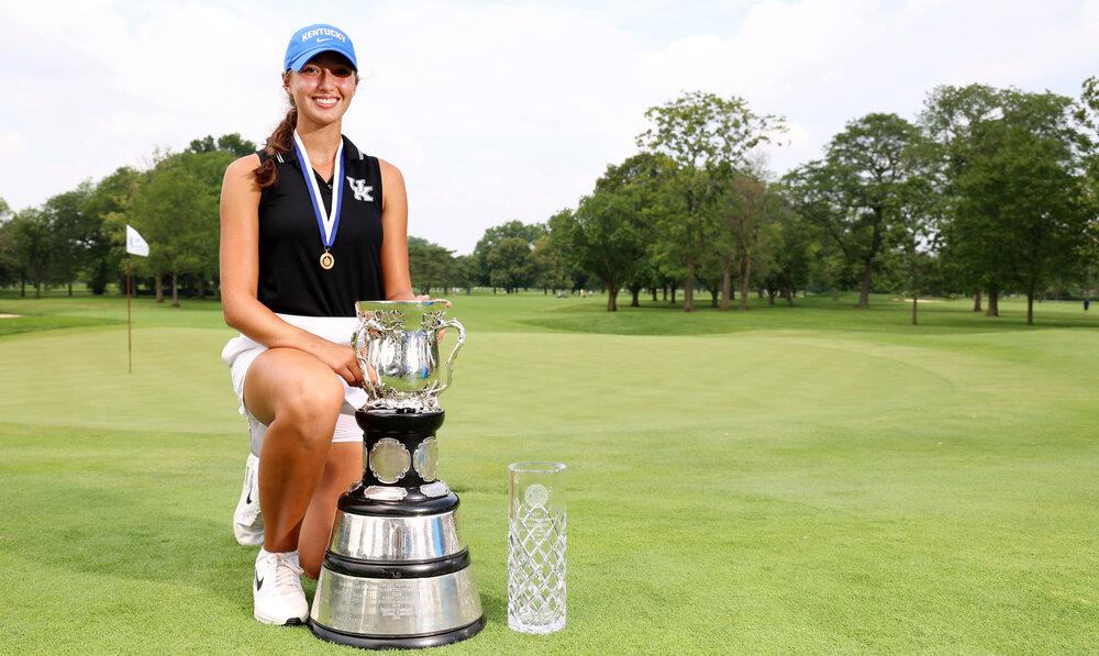 Women's Western Amateur Championship