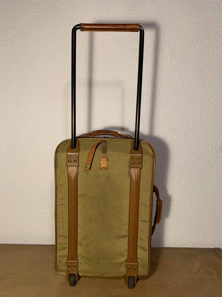 Hartmann Carry-on