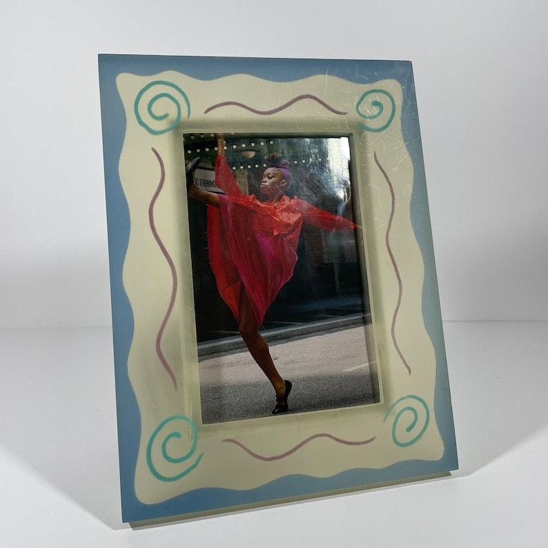 Printed Plexiglass