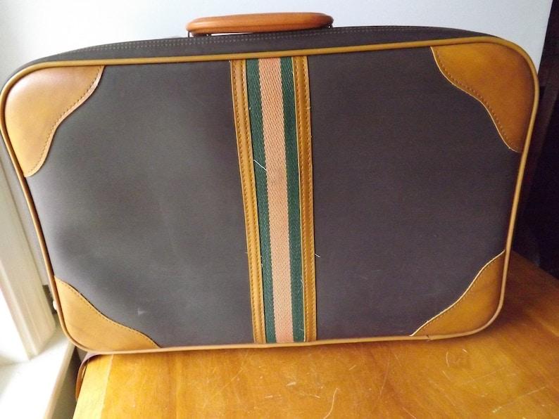 Airways Inc. Soft Suitcase