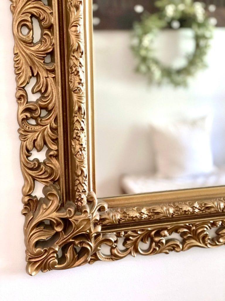 Turner Mirror Co. Syroco