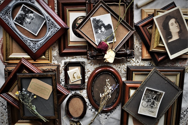 Wood Frame Collection