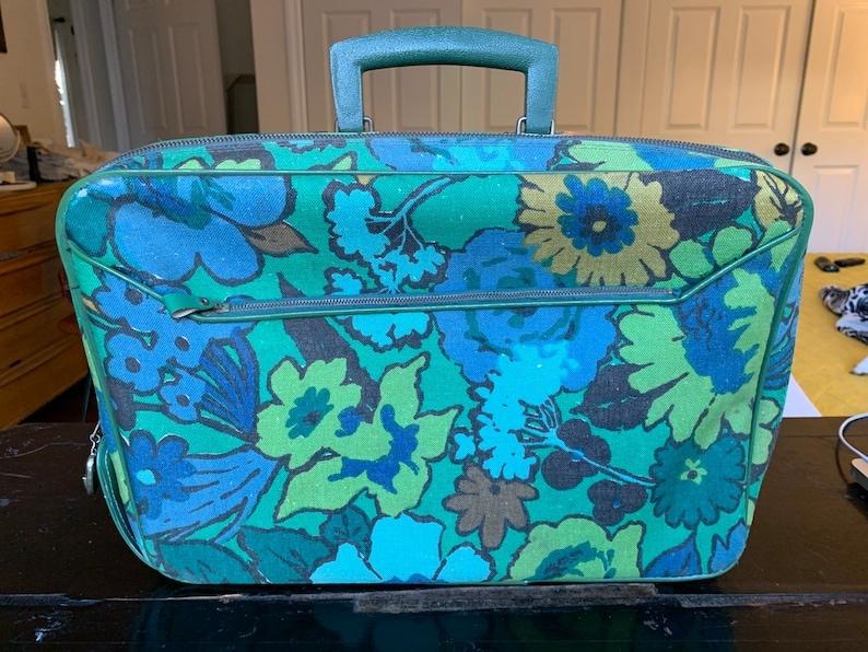 Sarne Suitcase