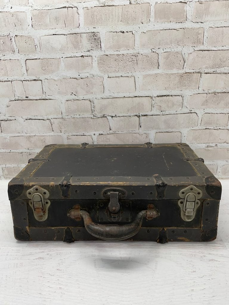 Industrial Luggage