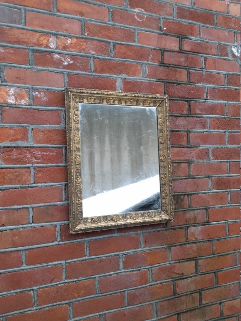 Swedish Handmade Mirror