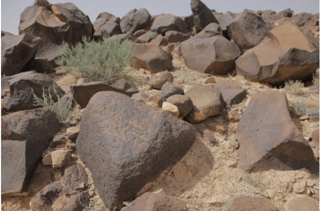 The Forgiveness of al-Jawn