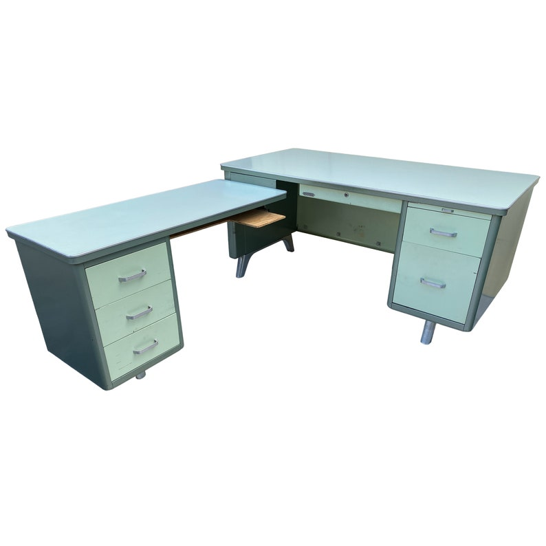 Business Furniture Co. Steel